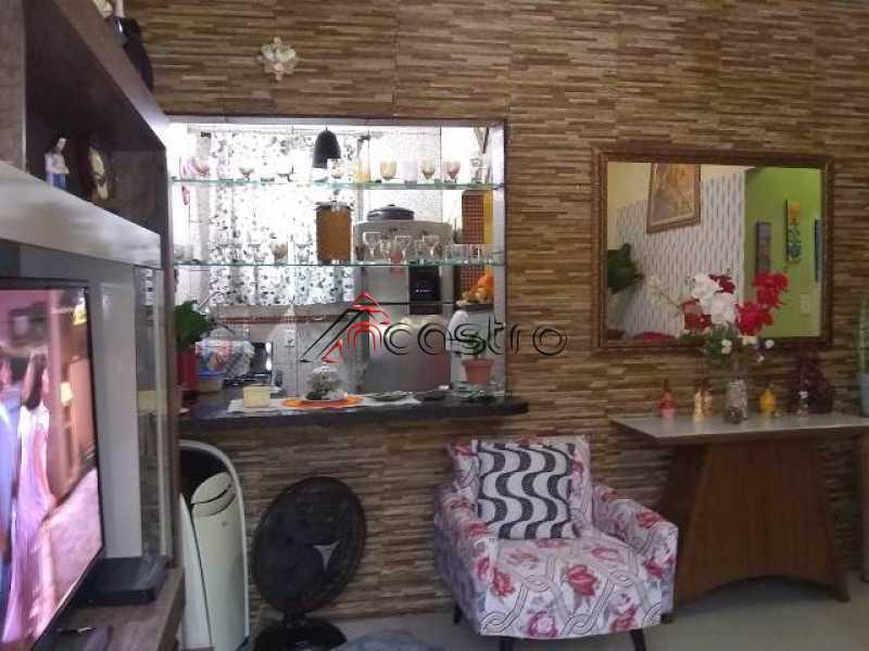NCastro28. - Casa de Vila à venda Rua Caldas Barbosa,Piedade, Rio de Janeiro - R$ 200.000 - M2248 - 6
