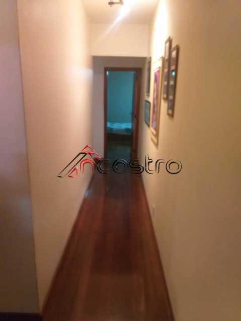 NCastro01. - Apartamento 3 quartos à venda Vila da Penha, Rio de Janeiro - R$ 900.000 - 3089 - 14