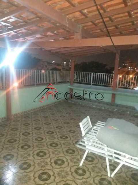 NCastro03. - Apartamento 3 quartos à venda Vila da Penha, Rio de Janeiro - R$ 900.000 - 3089 - 15