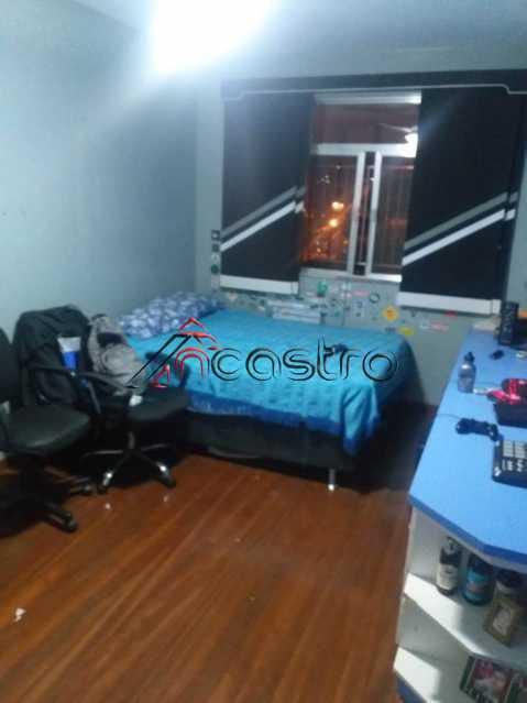 NCastro04. - Apartamento 3 quartos à venda Vila da Penha, Rio de Janeiro - R$ 900.000 - 3089 - 7
