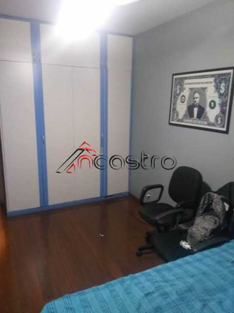 NCastro06. - Apartamento 3 quartos à venda Vila da Penha, Rio de Janeiro - R$ 900.000 - 3089 - 10