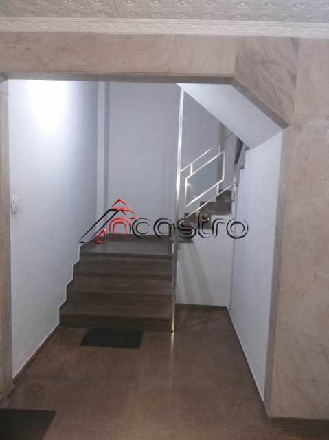NCastro08. - Apartamento 3 quartos à venda Vila da Penha, Rio de Janeiro - R$ 900.000 - 3089 - 17