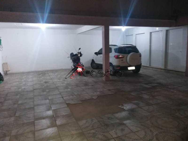 NCastro09. - Apartamento 3 quartos à venda Vila da Penha, Rio de Janeiro - R$ 900.000 - 3089 - 20