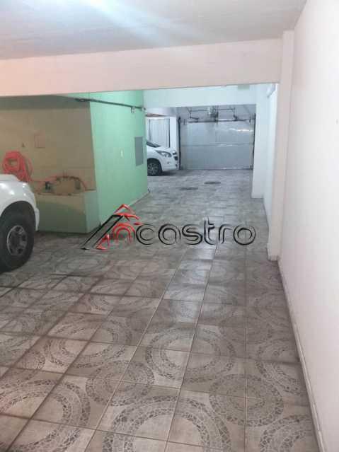 NCastro11. - Apartamento 3 quartos à venda Vila da Penha, Rio de Janeiro - R$ 900.000 - 3089 - 21