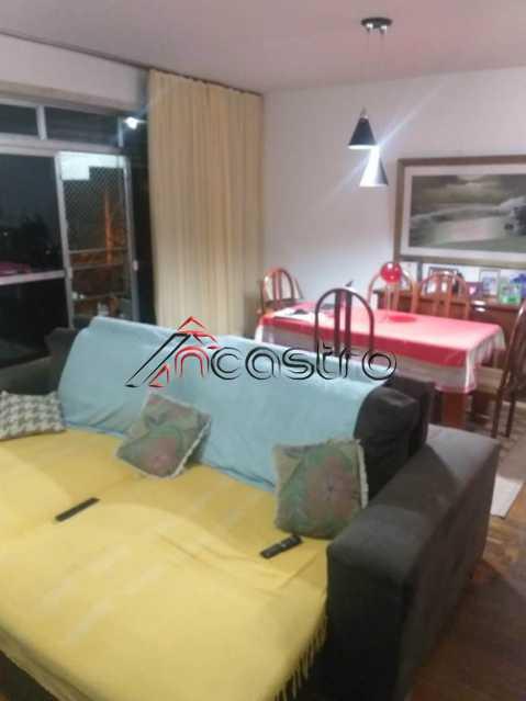 NCastro12. - Apartamento 3 quartos à venda Vila da Penha, Rio de Janeiro - R$ 900.000 - 3089 - 1