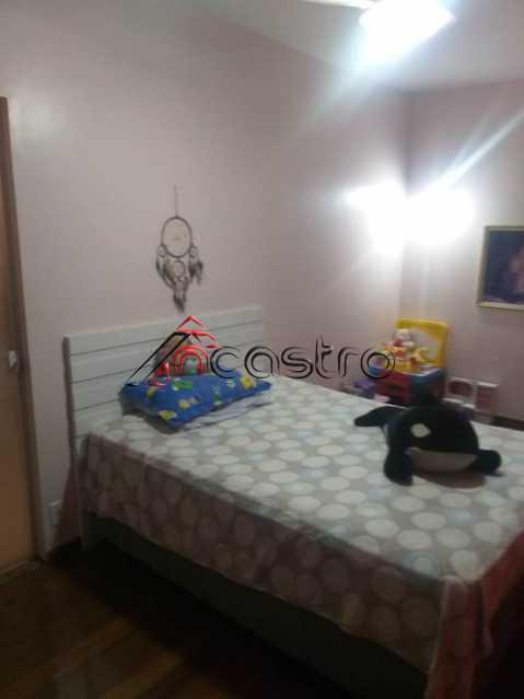 NCastro14. - Apartamento 3 quartos à venda Vila da Penha, Rio de Janeiro - R$ 900.000 - 3089 - 11