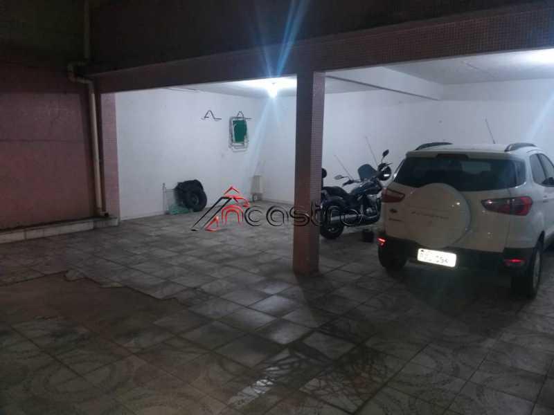 NCastro19. - Apartamento 3 quartos à venda Vila da Penha, Rio de Janeiro - R$ 900.000 - 3089 - 22