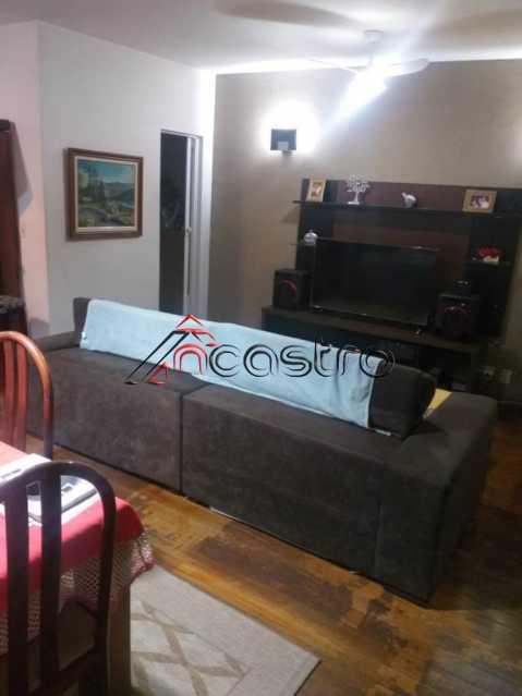 NCastro22. - Apartamento 3 quartos à venda Vila da Penha, Rio de Janeiro - R$ 900.000 - 3089 - 3