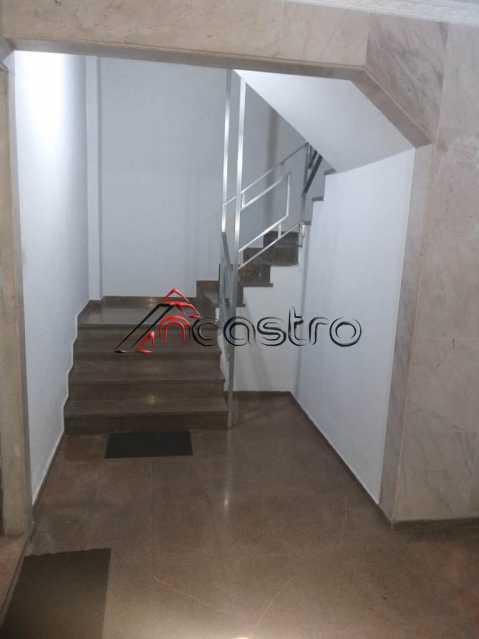 NCastro24. - Apartamento 3 quartos à venda Vila da Penha, Rio de Janeiro - R$ 900.000 - 3089 - 16