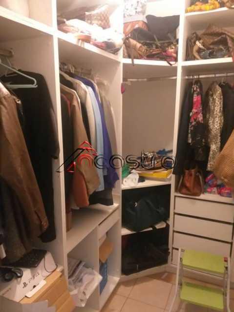 NCastro28. - Apartamento 3 quartos à venda Vila da Penha, Rio de Janeiro - R$ 900.000 - 3089 - 25