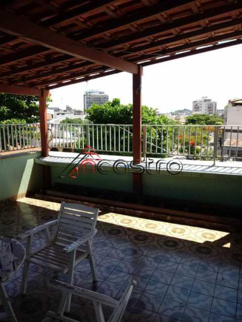 NCastro29. - Apartamento 3 quartos à venda Vila da Penha, Rio de Janeiro - R$ 900.000 - 3089 - 26