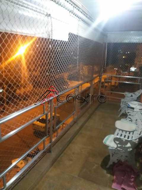 NCastro30. - Apartamento 3 quartos à venda Vila da Penha, Rio de Janeiro - R$ 900.000 - 3089 - 27
