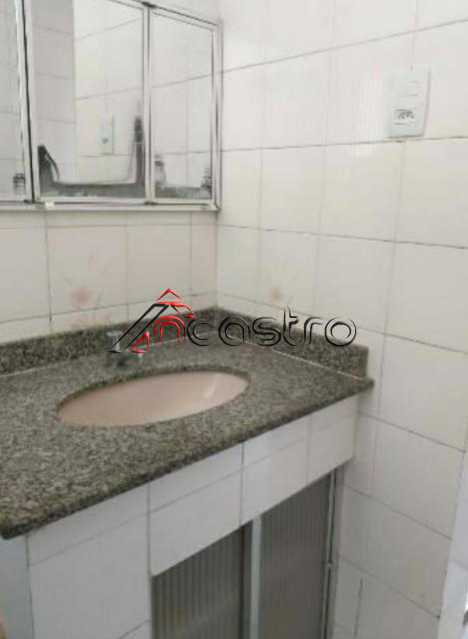 NCastro2. - Apartamento à venda Rua Piumbi,Bonsucesso, Rio de Janeiro - R$ 185.000 - 2392 - 8