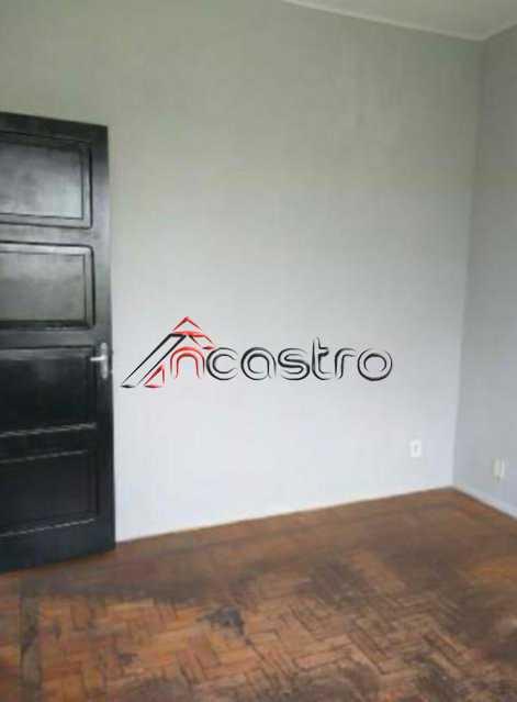 NCastro3. - Apartamento à venda Rua Piumbi,Bonsucesso, Rio de Janeiro - R$ 185.000 - 2392 - 3