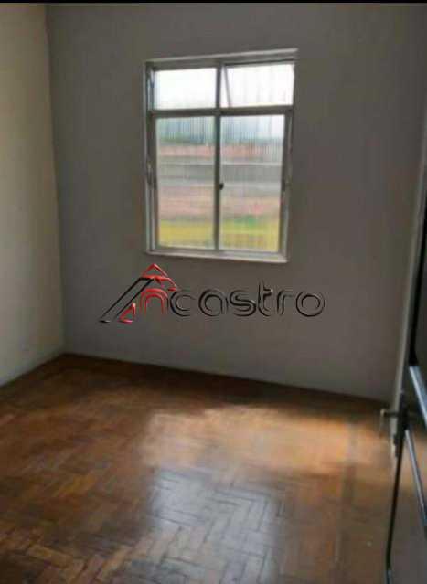 NCastro6. - Apartamento à venda Rua Piumbi,Bonsucesso, Rio de Janeiro - R$ 185.000 - 2392 - 1