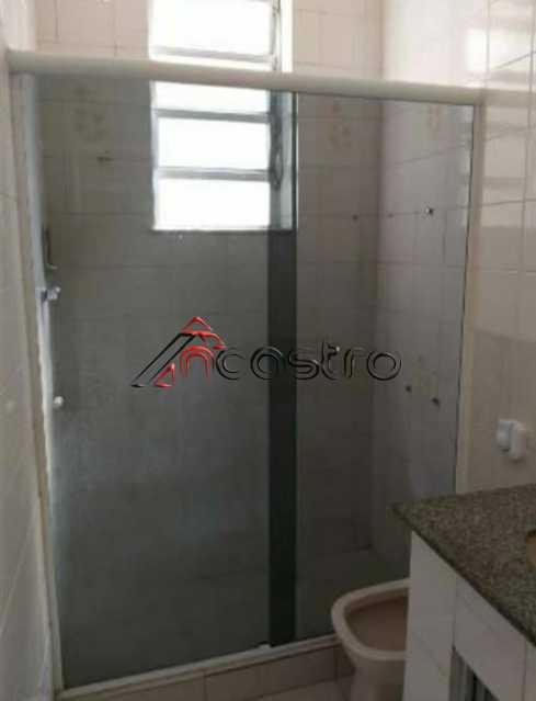 NCastro4. - Apartamento à venda Rua Piumbi,Bonsucesso, Rio de Janeiro - R$ 185.000 - 2392 - 11