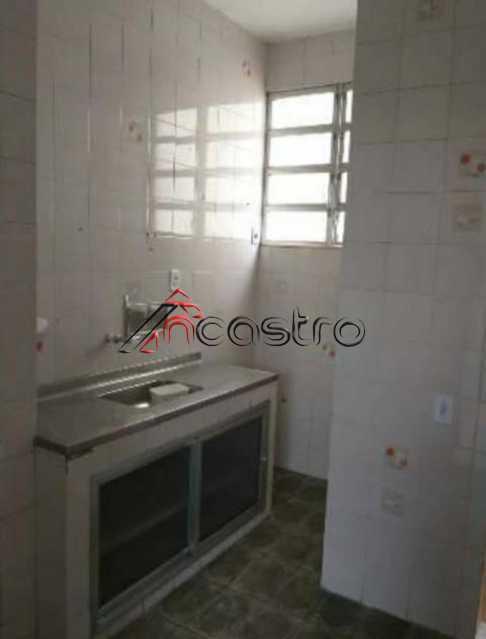 NCastro5. - Apartamento à venda Rua Piumbi,Bonsucesso, Rio de Janeiro - R$ 185.000 - 2392 - 6