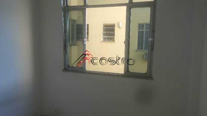 NCastro03. - Apartamento à venda Rua São Francisco Xavier,Tijuca, Rio de Janeiro - R$ 280.000 - 3090 - 10