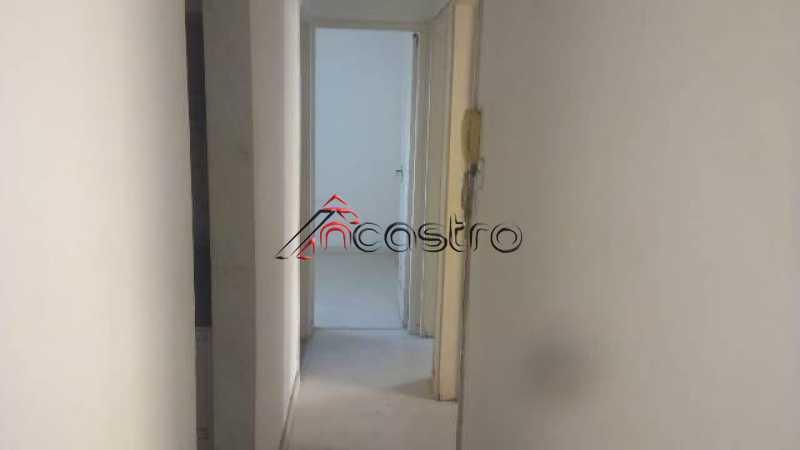 NCastro06. - Apartamento à venda Rua São Francisco Xavier,Tijuca, Rio de Janeiro - R$ 280.000 - 3090 - 5