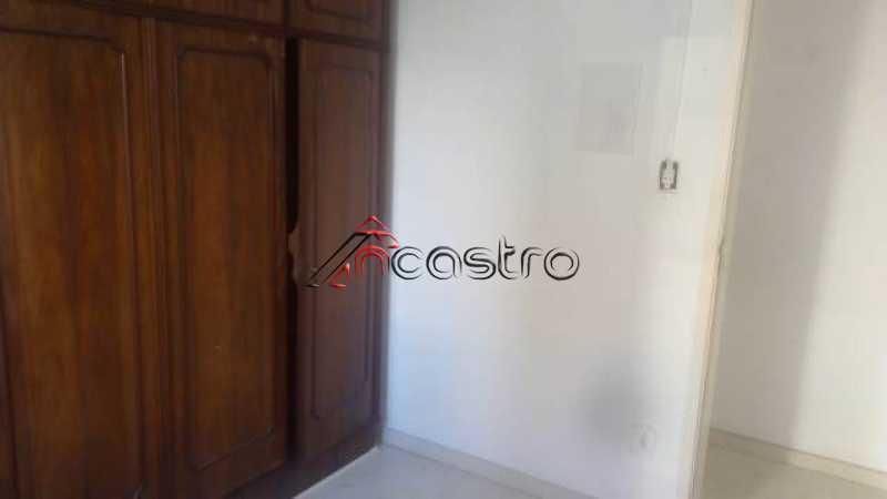 NCastro08. - Apartamento à venda Rua São Francisco Xavier,Tijuca, Rio de Janeiro - R$ 280.000 - 3090 - 13