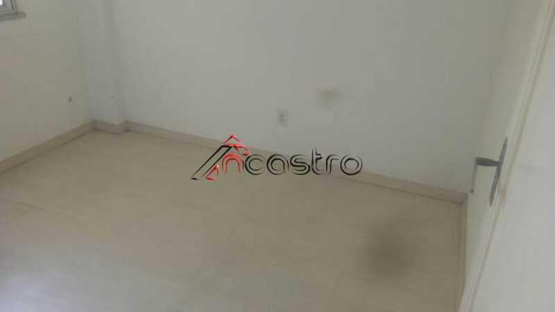 NCastro09. - Apartamento à venda Rua São Francisco Xavier,Tijuca, Rio de Janeiro - R$ 280.000 - 3090 - 3