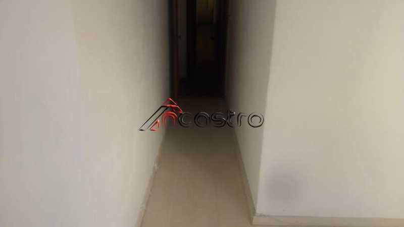 NCastro10. - Apartamento à venda Rua São Francisco Xavier,Tijuca, Rio de Janeiro - R$ 280.000 - 3090 - 7