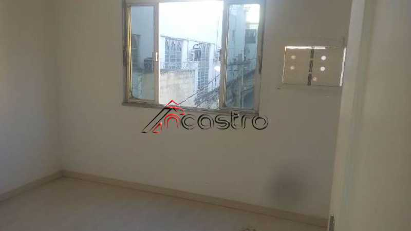 NCastro11. - Apartamento à venda Rua São Francisco Xavier,Tijuca, Rio de Janeiro - R$ 280.000 - 3090 - 6