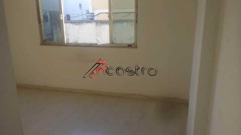 NCastro12. - Apartamento à venda Rua São Francisco Xavier,Tijuca, Rio de Janeiro - R$ 280.000 - 3090 - 11