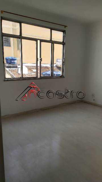 NCastro15. - Apartamento à venda Rua São Francisco Xavier,Tijuca, Rio de Janeiro - R$ 280.000 - 3090 - 8