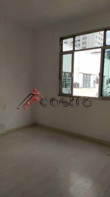 NCastro17. - Apartamento à venda Rua São Francisco Xavier,Tijuca, Rio de Janeiro - R$ 280.000 - 3090 - 4