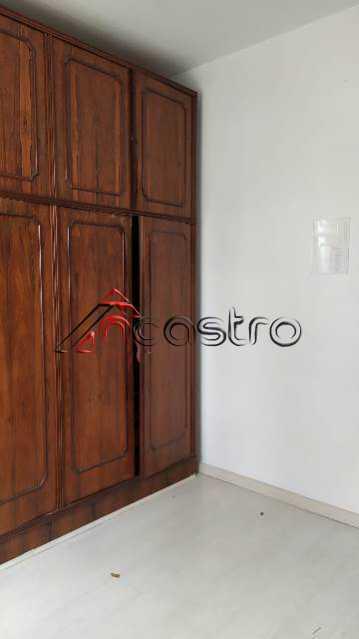 NCastro18. - Apartamento à venda Rua São Francisco Xavier,Tijuca, Rio de Janeiro - R$ 280.000 - 3090 - 14