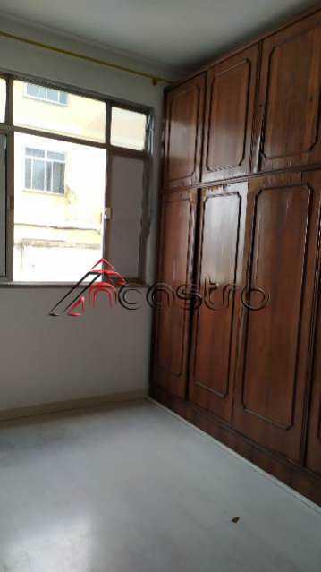 NCastro20. - Apartamento à venda Rua São Francisco Xavier,Tijuca, Rio de Janeiro - R$ 280.000 - 3090 - 15
