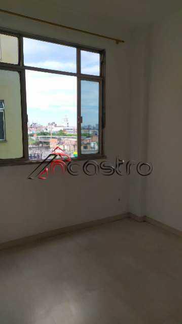 NCastro27. - Apartamento à venda Rua São Francisco Xavier,Tijuca, Rio de Janeiro - R$ 280.000 - 3090 - 17