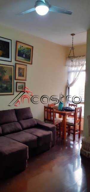 NCastro07. - Apartamento à venda Rua São Francisco Xavier,Tijuca, Rio de Janeiro - R$ 380.000 - 2393 - 7