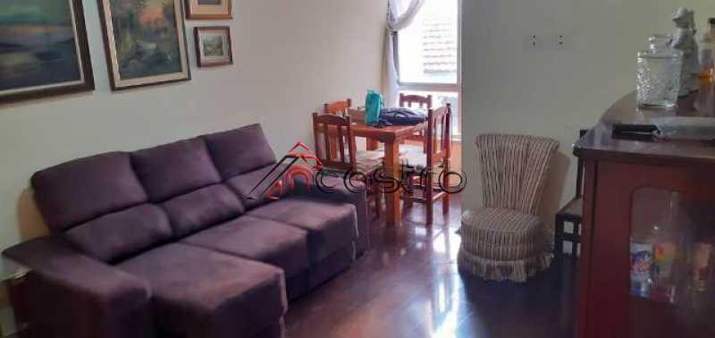 NCastro11. - Apartamento à venda Rua São Francisco Xavier,Tijuca, Rio de Janeiro - R$ 380.000 - 2393 - 10