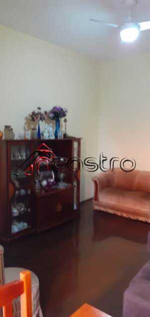 NCastro12. - Apartamento à venda Rua São Francisco Xavier,Tijuca, Rio de Janeiro - R$ 380.000 - 2393 - 5