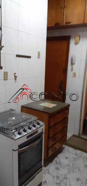 NCastro18. - Apartamento à venda Rua São Francisco Xavier,Tijuca, Rio de Janeiro - R$ 380.000 - 2393 - 15