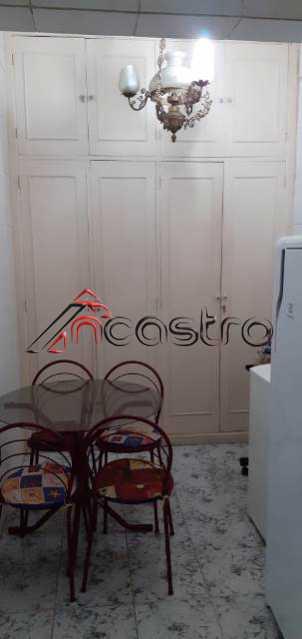 NCastro22. - Apartamento à venda Rua São Francisco Xavier,Tijuca, Rio de Janeiro - R$ 380.000 - 2393 - 18