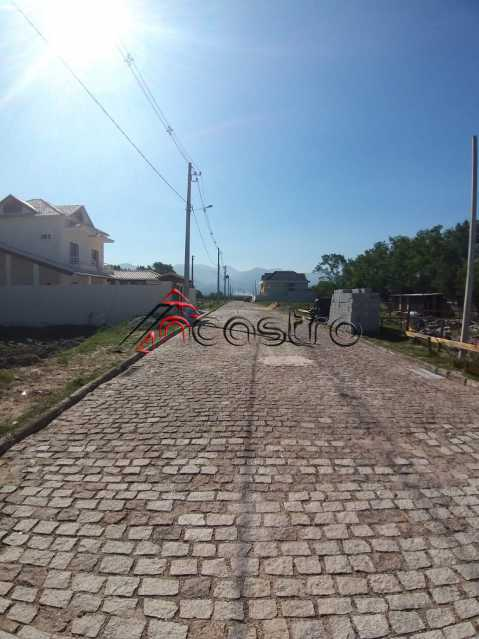 NCastro01. - Terreno 240m² à venda Recreio dos Bandeirantes, Rio de Janeiro - R$ 230.000 - T1052 - 1