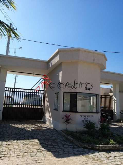 NCastro05. - Terreno 240m² à venda Recreio dos Bandeirantes, Rio de Janeiro - R$ 230.000 - T1052 - 4