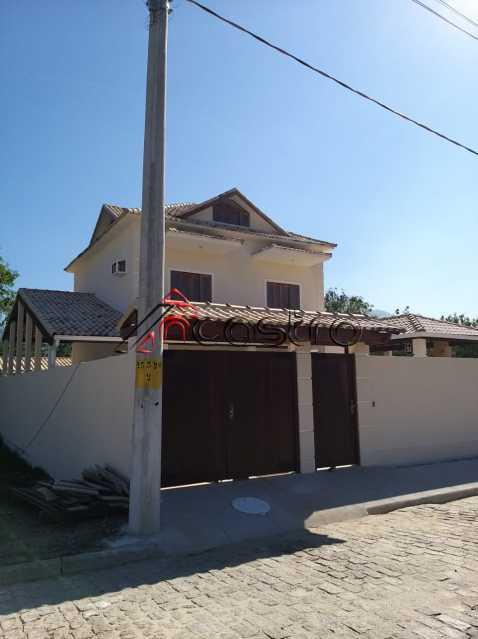 NCastro08. - Terreno 240m² à venda Recreio dos Bandeirantes, Rio de Janeiro - R$ 230.000 - T1052 - 6