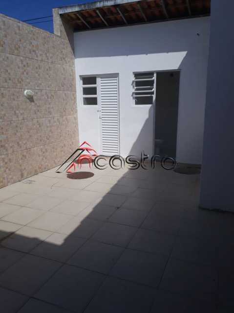 NCastro12. - Terreno 240m² à venda Recreio dos Bandeirantes, Rio de Janeiro - R$ 230.000 - T1052 - 15