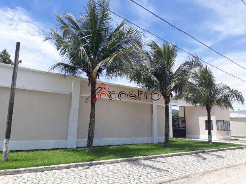 NCastro13. - Terreno 240m² à venda Recreio dos Bandeirantes, Rio de Janeiro - R$ 230.000 - T1052 - 9
