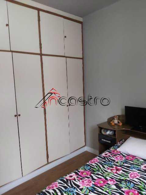 NCastro01. - Apartamento 3 quartos à venda Penha, Rio de Janeiro - R$ 380.000 - 3092 - 8