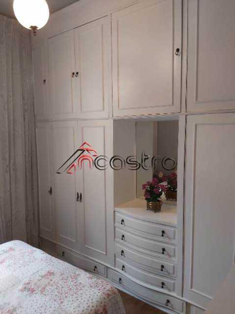 NCastro03. - Apartamento 3 quartos à venda Penha, Rio de Janeiro - R$ 380.000 - 3092 - 6