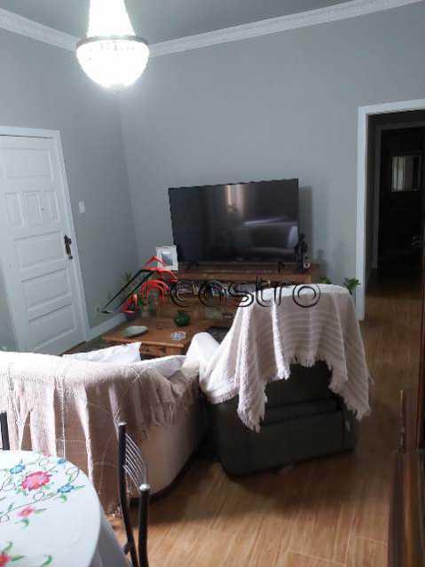 NCastro04. - Apartamento 3 quartos à venda Penha, Rio de Janeiro - R$ 380.000 - 3092 - 1