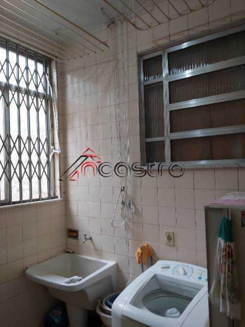 NCastro05. - Apartamento 3 quartos à venda Penha, Rio de Janeiro - R$ 380.000 - 3092 - 29