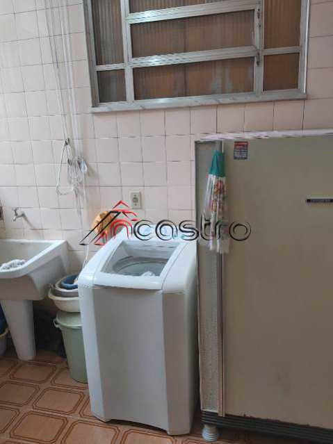 NCastro11. - Apartamento 3 quartos à venda Penha, Rio de Janeiro - R$ 380.000 - 3092 - 28