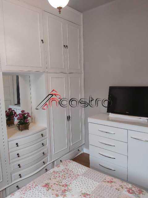 NCastro23. - Apartamento 3 quartos à venda Penha, Rio de Janeiro - R$ 380.000 - 3092 - 18