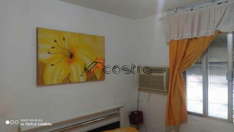 NCastro11. - Apartamento à venda Avenida Teixeira de Castro,Ramos, Rio de Janeiro - R$ 195.000 - 2394 - 13